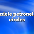 Airs on October 24, 2021 at 11:00AM daniele petronelli on enationFM